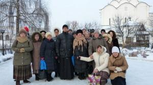 Княгинин женский монастырь